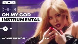 Download (G)I-DLE - Oh My God | Instrumental