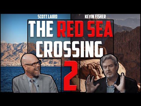 Red Sea Crossing - The Sequel | Shabbat Night live