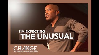 I'm Expecting The Unusual | BeastMode Part 1 | Dr. Dharius Daniels