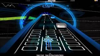 Hyper Crush - Keep Up (Tony Arzadon Remix)
