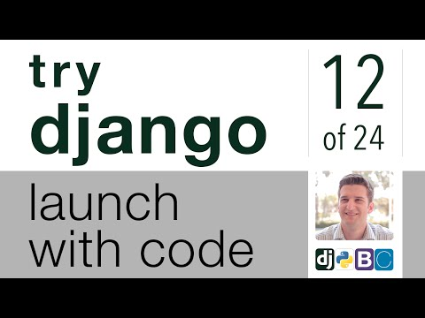 Try Django - Launch with Code - 12 of 24 - Use Custom Django Middleware to Track Shares