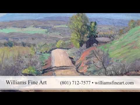 Williams Fine Art, Salt Lake City
