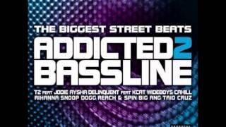 Bassline Mix July 2012 By Josh Rhynas