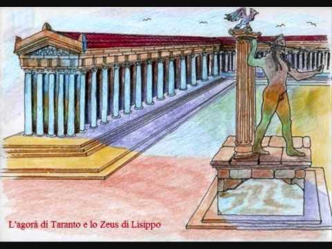 Taranto Spartana Magnogreca