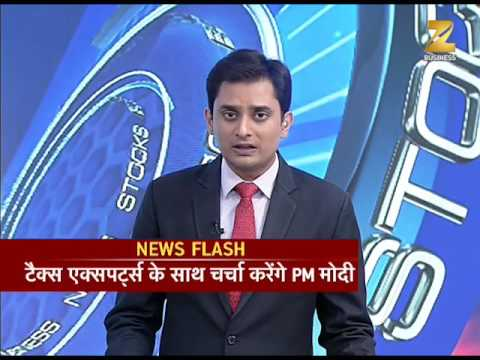 News @4 : Manoj Sinha meets top telecos including Anil Ambani, Sunil Mittal