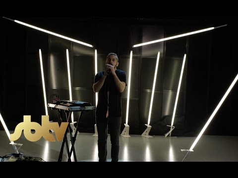 "Elderbrook | ""Could"" (Live): #SBTV10 (4K)"