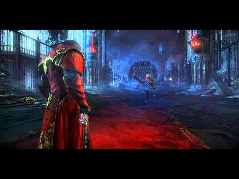 Castlevania Lords Of Shadow crack скачать