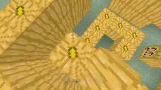 """Minecraft XBOX - Evil Empire {138} """"PUMPKIN MAZE"""""""