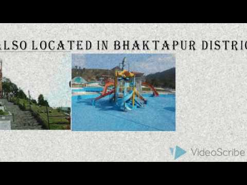 TOP 5 MOST BEAUTIFUL OR MOST VISITED TOURISTIC PLACES OR PICNIC SPOTS OF KATHMANDU VALLEY(720p)(HD)
