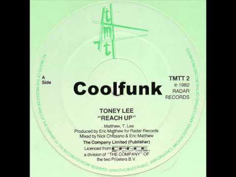 Toney Lee - Reach Up (12