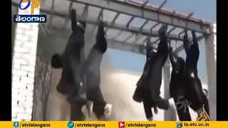 Significant Number of ISIS Terrorists | in Kerala, Karnataka | UN Report