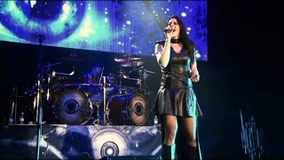 Nightwish - Amaranth (Wacken 2013)
