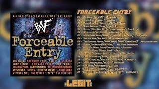 "Download 2002: ""Forceable Entry"" ► Full WWF Album ᴴᴰ"