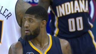 Indiana Pacers at Denver Nuggets - January 12...