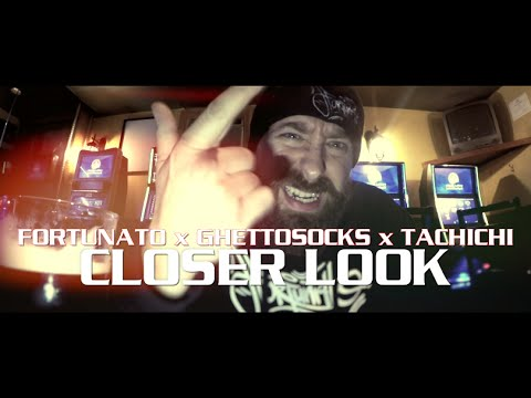 Fortunato - Closer Look (East Coast Remix)(feat. Ghettosocks & Tachichi)
