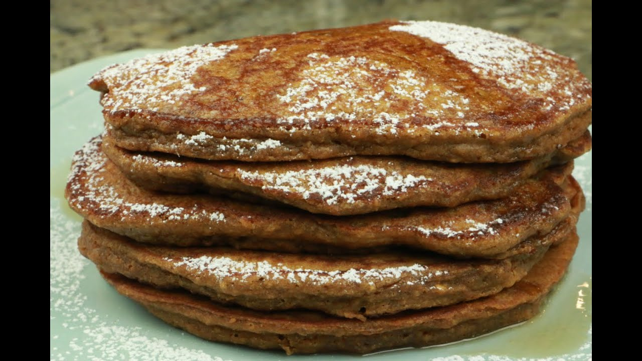 Download GINGER BREAD PANCAKES ! GLUTEEN FREE  BREAKFAST