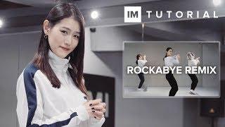 Video Rockabye (SHAKED Remix) - Clean Bandit / 1MILLION Dance Tutorial download MP3, 3GP, MP4, WEBM, AVI, FLV Januari 2018