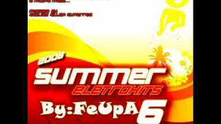 Download Summer Eletro Hits 6- Chuckie Vs LMFAO - Let the Bass Kick In Miami Bitch MP3 song and Music Video