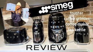 SMEG... IS IT WORTH IT?? Smeg …