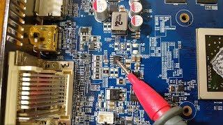 Eski ta'mirlash, lekin bir marta yaxshi Radeon bir HD5850