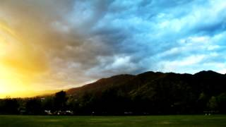 Ana Criado & Ronski Speed - Afterglow (CJ RcM & Seven24 Chillout Remix)
