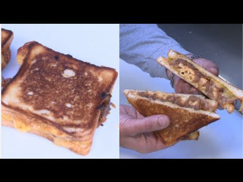 Go Inside Los Angeles's Grilled Cheese Truck!