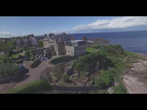 Dunbar SCOTLAND 4K
