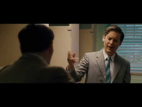 MOVIE CLIP: Pawn Sacrifice - The Fourth Best Chess Player
