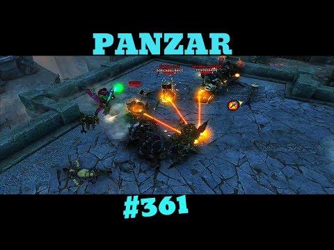 видео: panzar - С Бурбулисом решаем вопросы:d (танк)#361