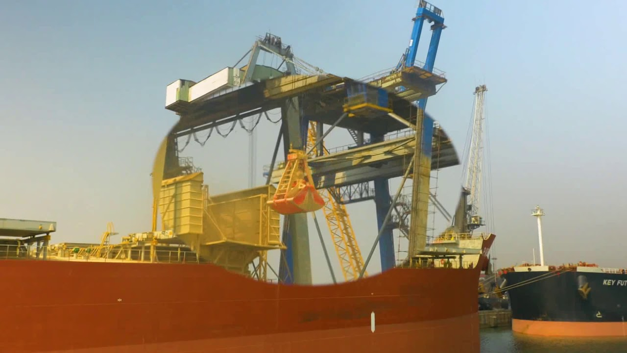 HOME :: Welcome to Paradip Port