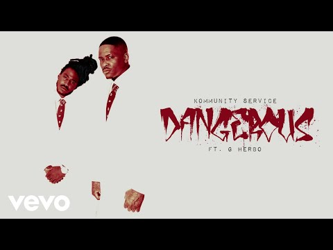 YG & Mozzy – Dangerous