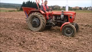 Seeding 2015 (Zetor,Imt)