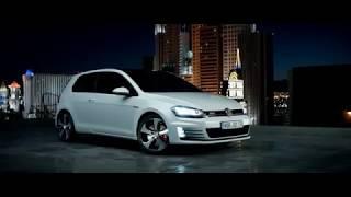 Golf GTI Geneva Motor Show Film