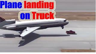 plane landing   plane landing on truck   plane landings gone wrong   part 11