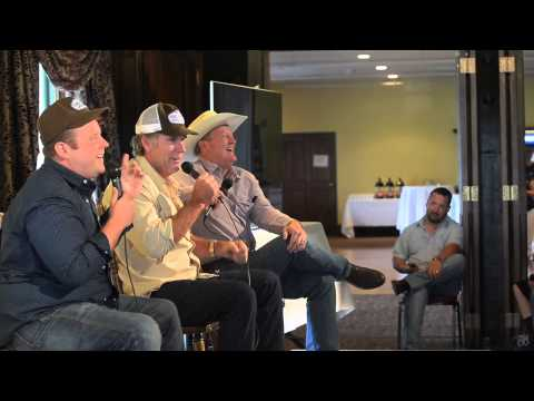 Longmire Cast talk about Netflix