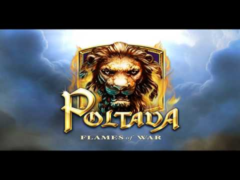 Feel the Flames of War With Poltava Pokie by ELK Studios - Free Spins