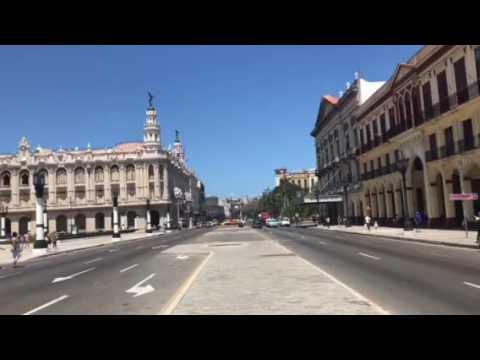 Cuba Havana capital