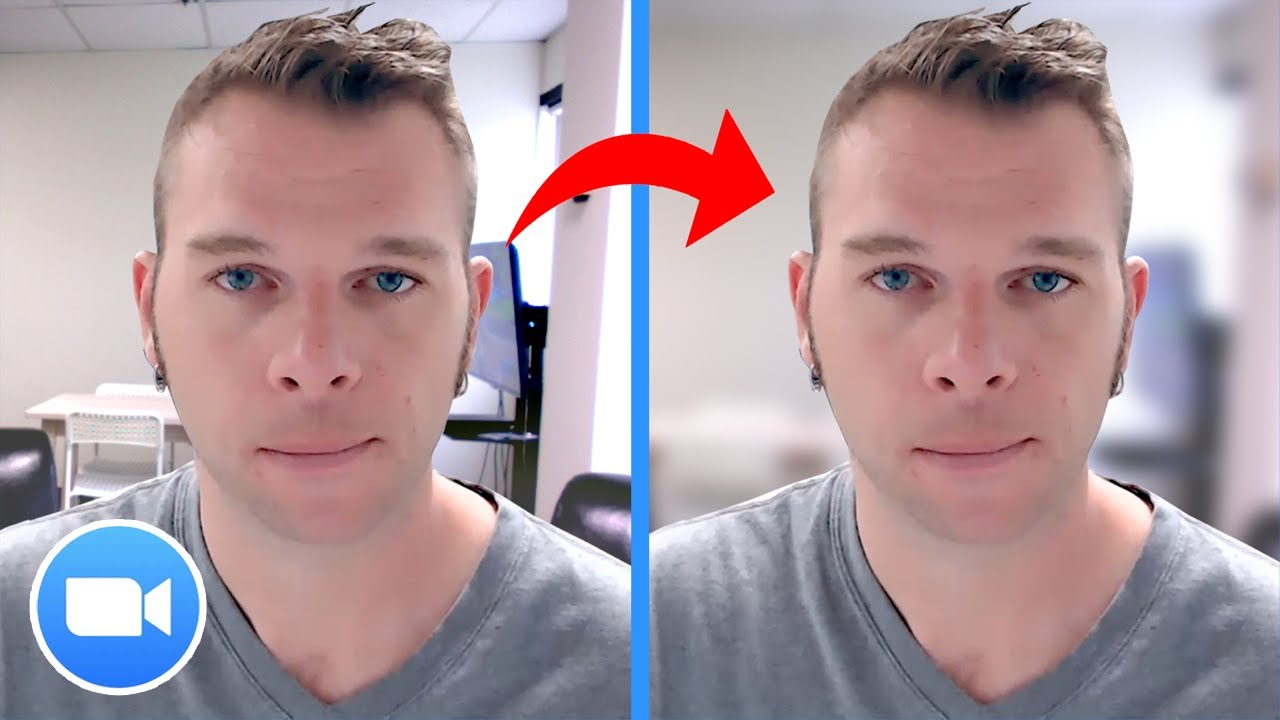 Zoom Virtual Backgrounds Not Working Watch This Youtube