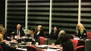 3 de 3 conseil de ville de laval novembre 2011