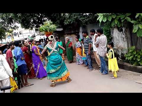 Ramavaram  bonalu