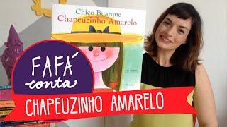 Baixar CHAPEUZINHO AMARELO por Fafá conta - contação de histórias - COM LEGENDA EM PORTUGUÊS