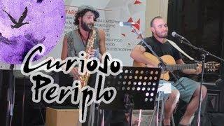 Curioso Periplo - Pasos Libres (Día de la Música, Valladolid)
