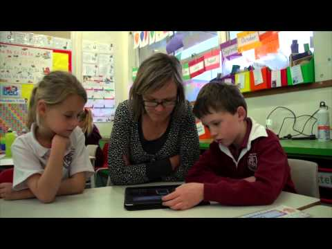 Retelling Stories By Creating A Multimodal Text: Cummins Area School