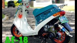 Honda Dio AF-18 125cc ACELERACION Y SONIDO-ESPECIAL 60 MIL SUSCRIPTORES.