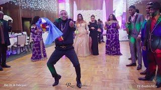 Congo Seben ( Congolese Music Dance ) @AFRO MUSIC DANCE @RIO XL & FABREGAS KILLED THE SHOW