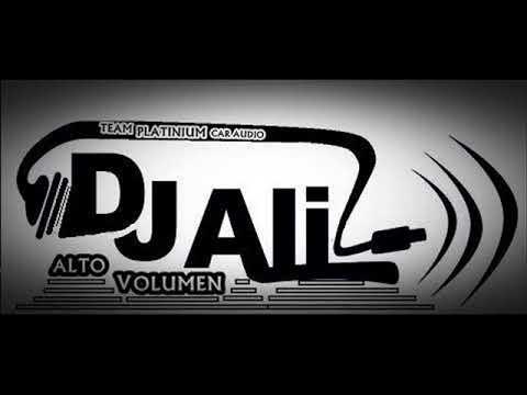 TEMPLE THE SOUND CAR DJ ALI 2017