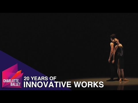 20 Years of Innovative Works