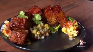 Authentic Caribbean cuisine iฑ Massachusetts