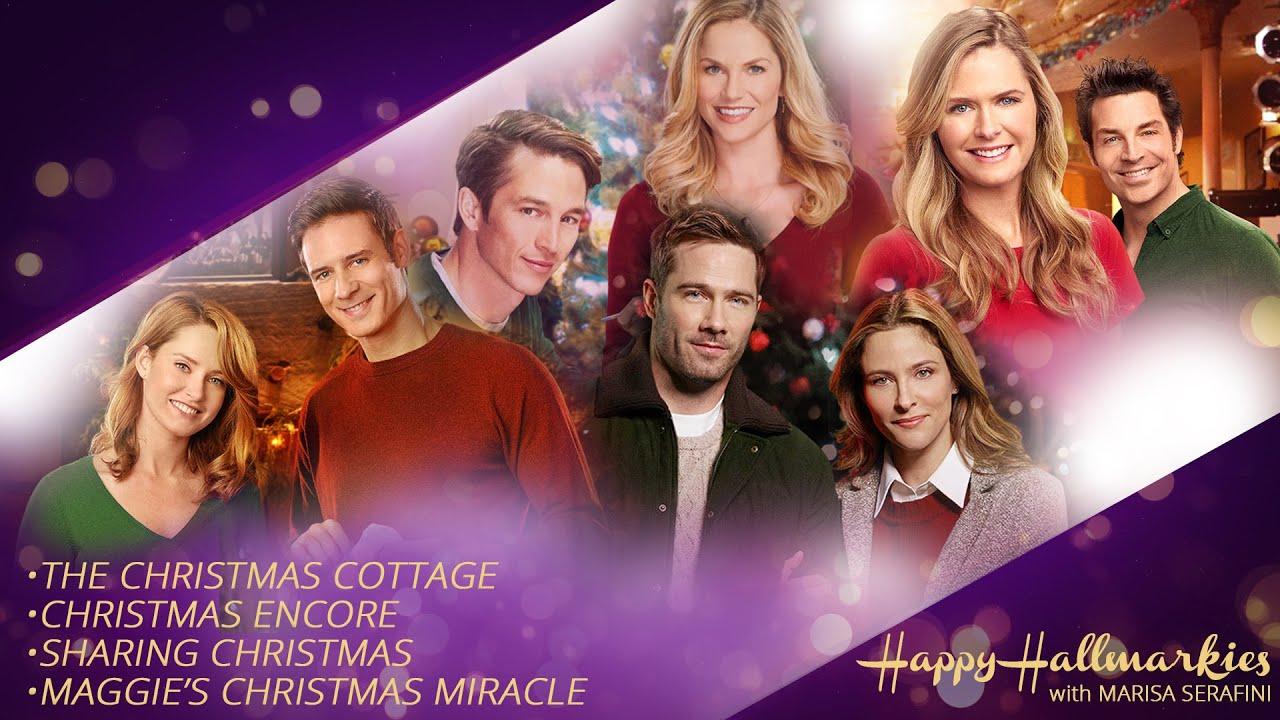 Maggies Christmas Miracle.Christmas Cottage Christmas Encore Sharing Christmas