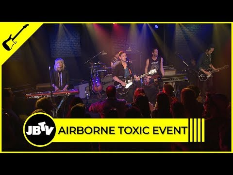 Airborne Toxic Event - Sometime Around Midnight | Live @ JBTV ...